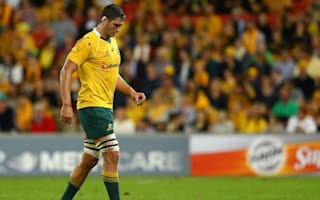 Cheika: Simmons was dropped for second Test