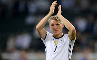 Ballack slams lack of respect for Schweinsteiger