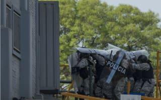 Violence forces postponement of Uruguayan Clasico