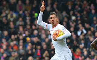 Firmino wants to become the Neymar of Liverpool