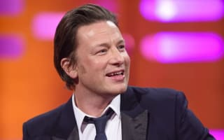 Jamie Oliver reveals he injured his manhood while cooking naked