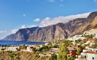 Where to stay in the Canary Islands: Top ten hotels from TripAdvisor