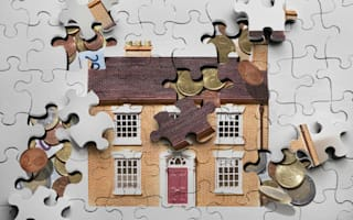 Why first-time-buyers might need their parent's help