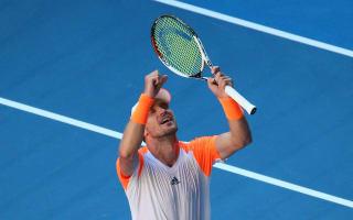 Zverev confident he could 'destroy' Murray's rhythm