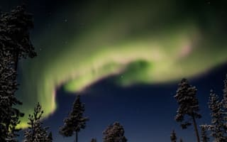 Are the Northern Lights going to disappear?