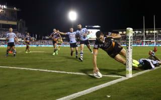 Ruthless Broncos beat Sharks in NRL opener