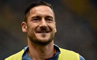 Cosmos boss claim contact with Totti