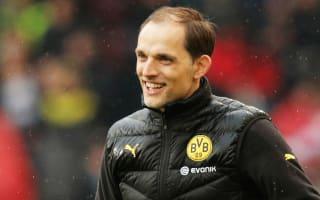 Tuchel acclaims Dortmund's team effort