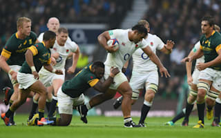 Vunipola fit to face Fiji