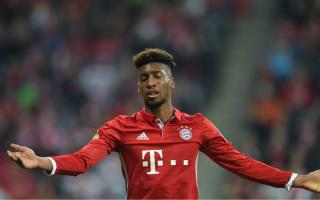 Coman ready for Bayern comeback, confirms Ancelotti
