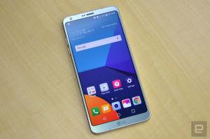 Así es el LG G6: el 'no' a los módulos ha salido bien