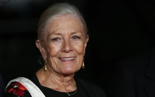 Vanessa Redgrave makes directorial debut with film exposing refugee crisis