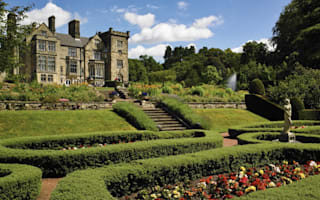 Win! A break at Breadsall Priory Hotel and Country Club in Derbyshire