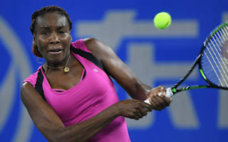 Wuhan woe for Williams and Kerber