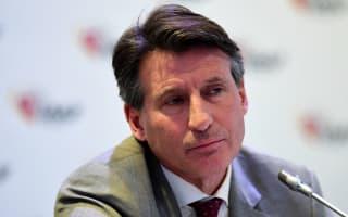 Coe unsure if Qatar's 2019 bid was clean