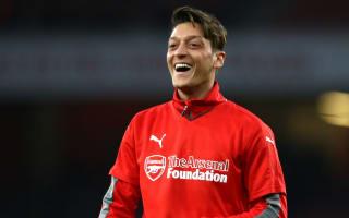 Ozil would consider Bundesliga return