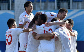 AFC Champions League Review: Lokomotiv score after 19 seconds, Lekhwiya grab draw