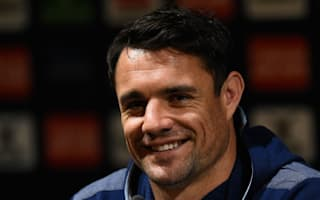 Carter impressed by new-look All Blacks