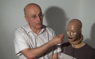 'Silent Partner' gadget quietens the sounds of snoring