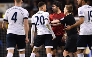 'Strong character' Alli sometimes provoked - Pochettino