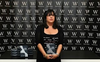 £12 million payday for 50 Shades author
