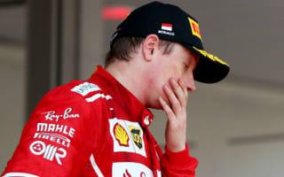 Raikkonen struggling to understand Ferrari's Monaco strategy
