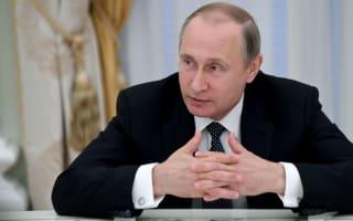 Russian president Putin questions legitimacy of McLaren report