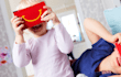 Happy Goggles: McDonald's bringt VR-Set für Kindermenü