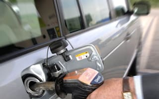 VAT boosts fuel costs by 6p a litre over last year