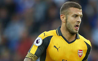 Wilshere move 'a step into the unknown' - Howe