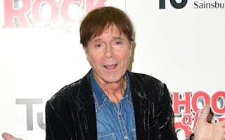 Sir Cliff Richard says faith in God 'even stronger' after facing sex allegations