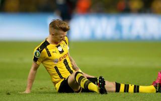 Watzke optimistic Reus will return in September