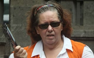 British gran begs for help as she faces firing squad in Bali for drug smuggling