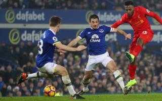 Henderson hails 'brilliant' Sturridge