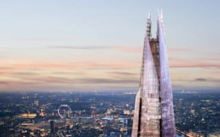 Win! Tickets to The View from the Shard
