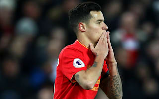 Coutinho is staying - Klopp calm despite reported Barcelona interest