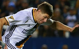 MLS Review: Galaxy hand RSL first defeat, Giovinco brace lifts Toronto