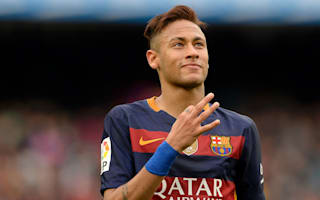 Neymar reminds me of Ronaldinho - Suarez