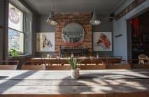 Artist Residence Brighton