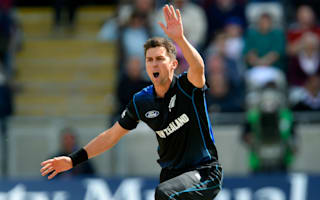 Refreshed Boult seeks convincing series win