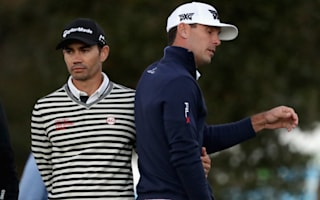 RSM Classic play-off suspended due to darkness