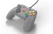 Este moderno mando de Nintendo 64 busca 20 dólares de financiación