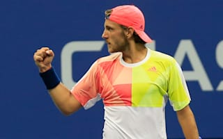 Resolute Pouille points to mental strength