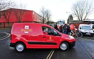 A £1,500 Royal Mail windfall for posties?
