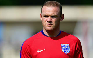 Hamsik picks out Rooney as England's 'world-class' player