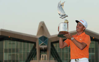 Fowler eager to build on Abu Dhabi triumph