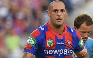 Knights veteran Smith retires from NRL