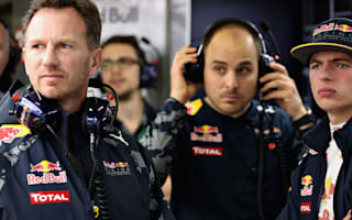 Horner criticises Wolff for Jos Verstappen call