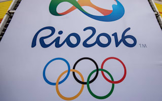 Bach: Refugee Olympic team can provide hope