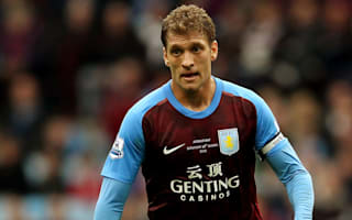 Petrov: I will be Villa manager one day